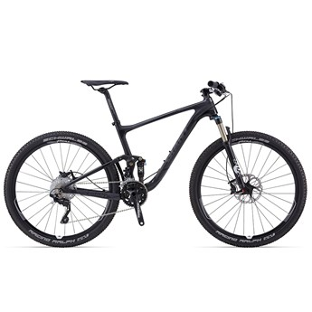 Giant Anthem Advanced 27.5 1 Materialfärg/Svart/Charcoal
