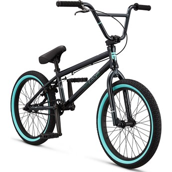 Mongoose Legion L80 Pearl Black 2016