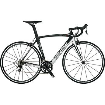 Bianchi Oltre XR2 Dura Ace Black/Silver/Graphite