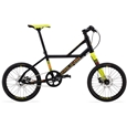 Cannondale Hooligan 1 BBQ