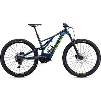 Specialized Levo Men Comp 29 Nb Cast Battleship/Hyper