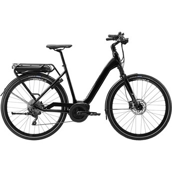 Cannondale Mavaro Active City Remixte Black Pearl 2020