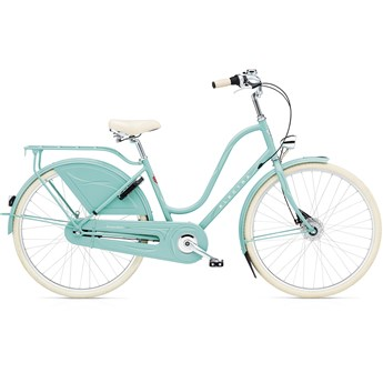 Electra Amsterdam Royal 8i Ladies Aquamarine 2019