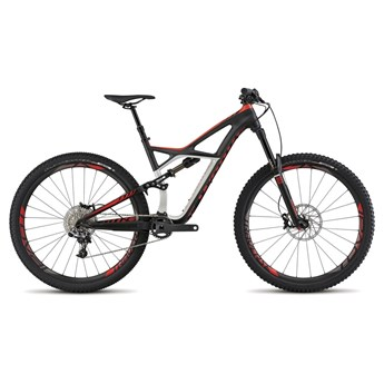 Specialized S-Works Enduro FSR Carbon 29 Carbon/Dirty White/Rocket Red