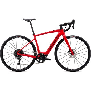 Specialized Creo SL E5 Comp Flo Red/White/Black