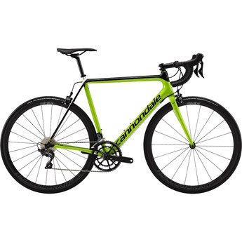 Cannondale SuperSix EVO Hi-MOD Ultegra Team Replika 2019