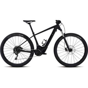 Specialized Levo Hardtail 29 CE Satin/Gloss Black/Kool Silver
