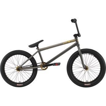 Premium Products Duo Bmx Grå