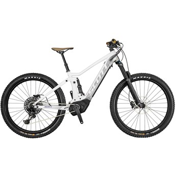 Scott Contessa Strike eRide 710 2019