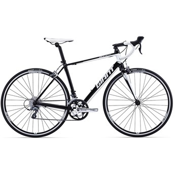 Giant Defy 5 Black/White 2016