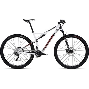 Specialized Epic FSR Comp Carbon 29 Gloss/White/Black/Red