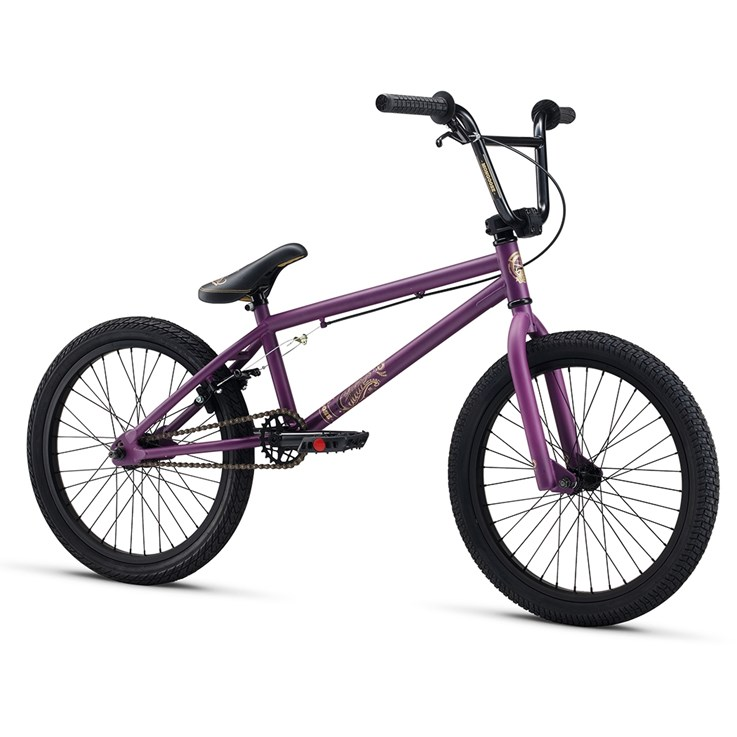 "Mongoose Culture 20"" Lila"