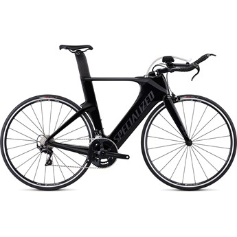 Specialized Shiv Elite Tarmac Black/Dream Silver