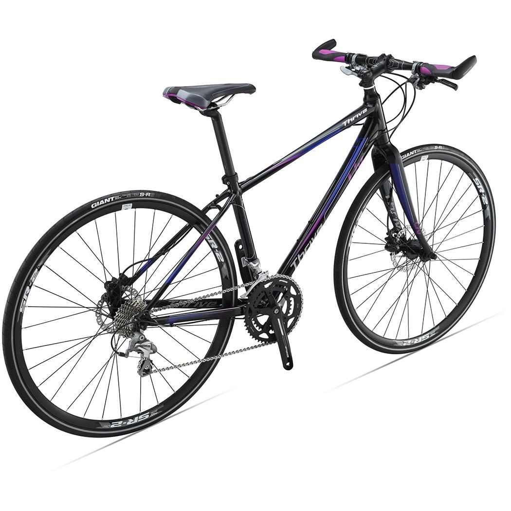 giant liv cykel