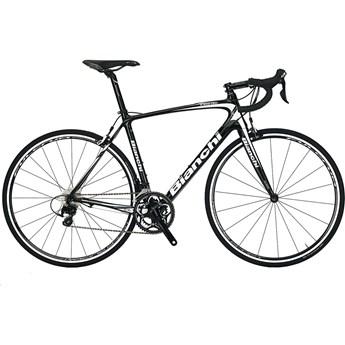 Bianchi Intenso 105 Black/Celeste/Silver