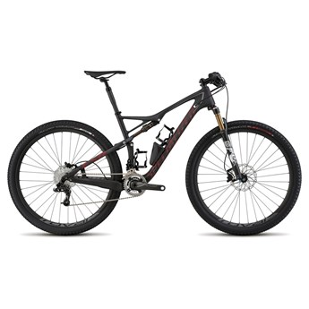 Specialized Epic FSR Marathon Carbon 29 Carbon/Red/Dream Silver