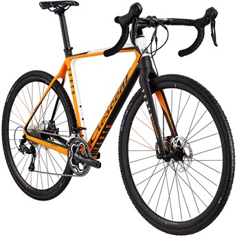 Crescent Zepto Pro Team Orange Matt