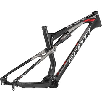 Scott Frame set Spark 610 HMF BB92