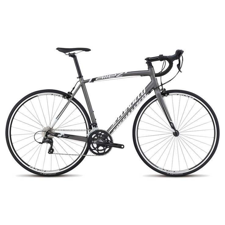 Specialized Allez Sport Charcoal/White/Black