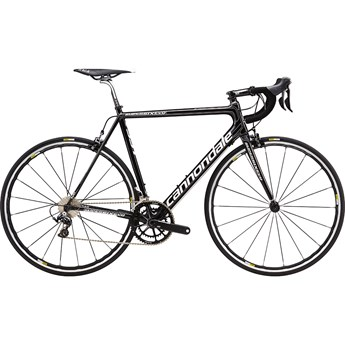 Cannondale Supersix Evo Hi-Mod Dura Ace 2 Blk
