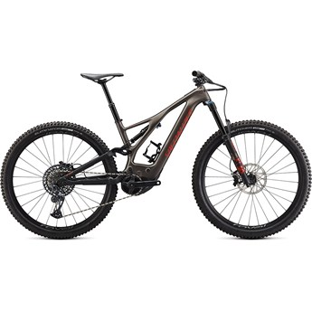 Specialized Levo Expert Carbon 29 NB Gunmetal/Redwood/Black 2021