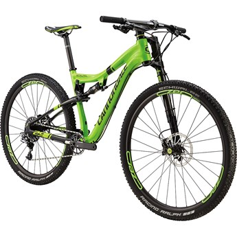 Cannondale Scalpel 29 Carbon Race Grn