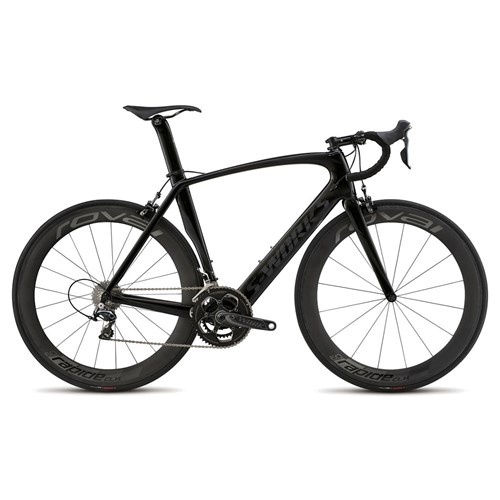 Specialized S-Works Venge Dura-Ace Carbon/Black 2015