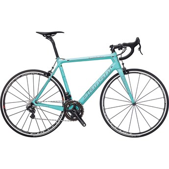 Bianchi Specialissima CV 2017