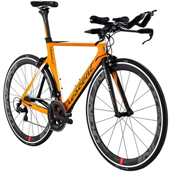 Crescent Tempus Expert Team Orange Matt 2017