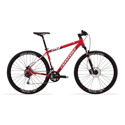 Cannondale Trail SL 29 3 RED