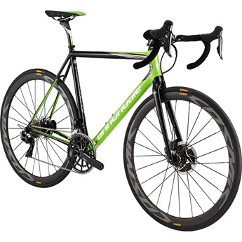 Cannondale Supersix EVO Hi-Mod Disc Team Di2