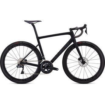 Specialized Tarmac Men SL6 Pro Disc Udi7 Black/Holographic Black 2019