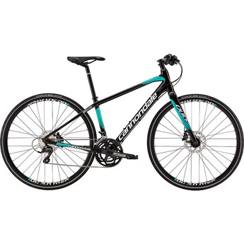 Cannondale Quick Speed Disc Women's 2 Blk