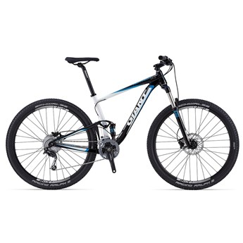 Giant Anthem X 29er 3 Svart/Vit