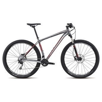 Specialized Crave 29 Charcoal/Red/White
