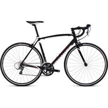 Specialized Allez Gloss Tarmac Black/White/Red