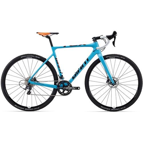Giant TCX Advanced Pro 1 Blue 2015
