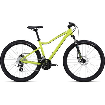 Specialized Jynx 650B Gloss Pearl Hyper Green/White/Navy