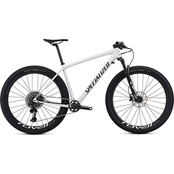 Specialized Epic HT Men Pro Carbon 29 Gloss White/Tarmac Black 2019