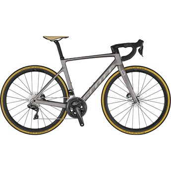 Scott Addict RC 15 Grey