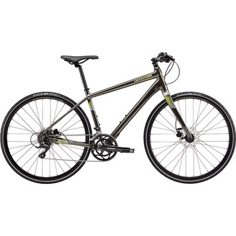 Cannondale Quick Disc 3 2017