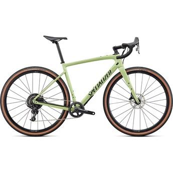 Specialized Diverge Sport Carbon Gloss Limestone/Black/Chrome/Clean 2022