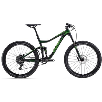Giant Trance Advanced 27.5 1 Comp/Green