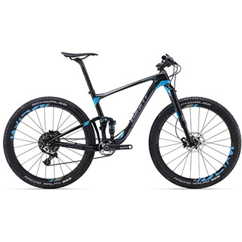 Giant Anthem Advanced 27.5 0 Comp/Blue 2016