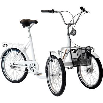 Monark Professional Trehjuling 523, 20