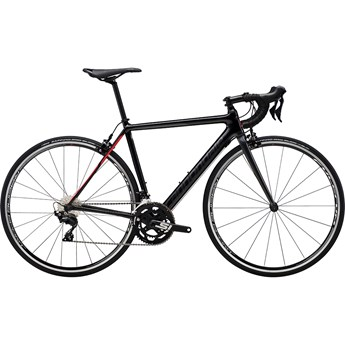 Cannondale SuperSix EVO Womens Carbon 105 Svart