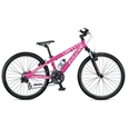"Scott Voltage JR 24"" Rosa/Vit"