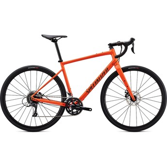 Specialized Diverge E5 Gloss Blaze/Smoke/Chrome/Clean 2020