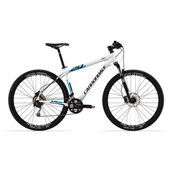 Cannondale Trail SL 29 3 WHT