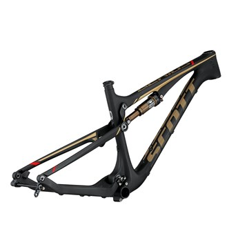 Scott Frame set Genius 700 Premium HMX BB95
